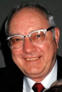 Orin M.  Wermager