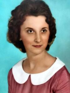 Eleanor Sue  Meloon