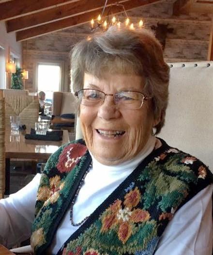 Mary Joan  Koulovatos