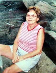 Vivian Jeanette  Sanders