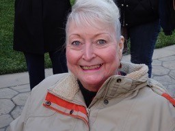 Patricia Bridget  Sonntag