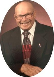 John E.  Decker