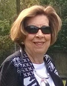 Mary Margaret Nichols  Powe