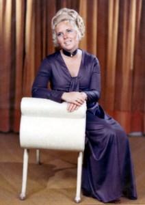 Diane Lynn  Stewart