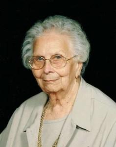 Betty L.  Schoeff