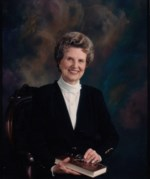 Mary Perry
