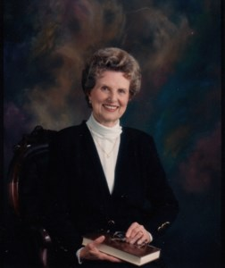 Mary Ellen  Perry