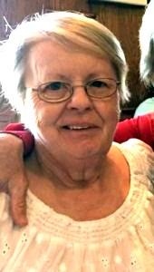 Doris June  Anglin