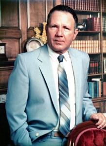 Ronald C.  Jameson