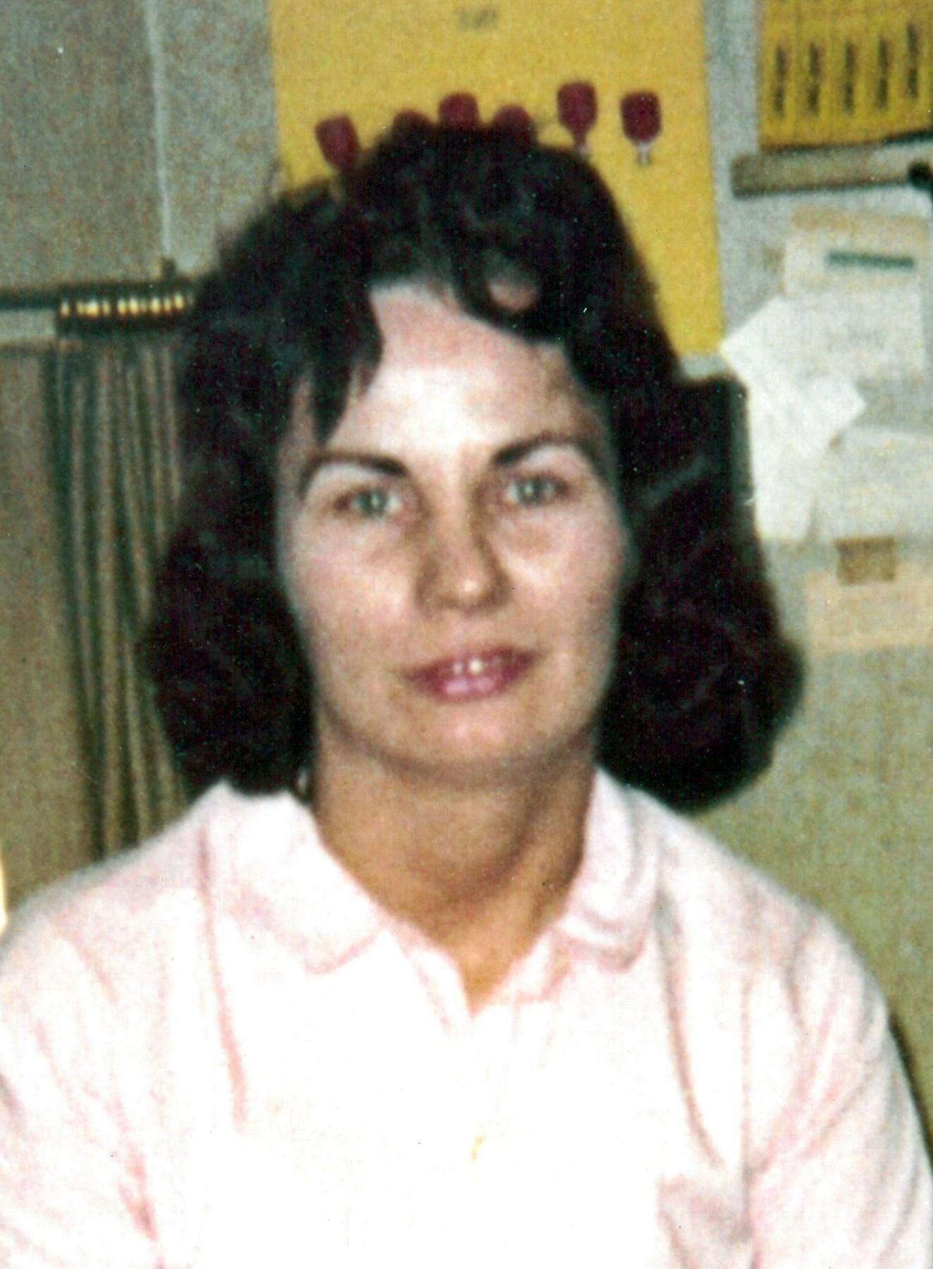 Hanna Mae  Martin