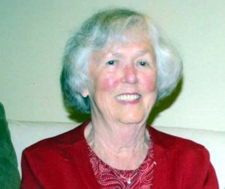 Beverly R.  Preble