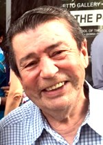 Petros Zamagias