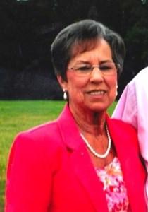 Dorothy V.  Kinslow