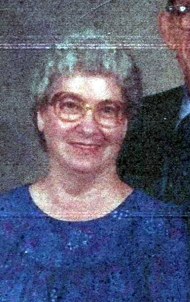 Edna C  Thompson