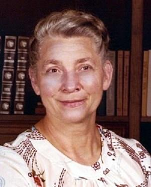 Edna Jean Ann  Tate