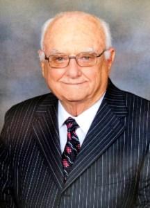 Ronald Joseph  Ste. Marie
