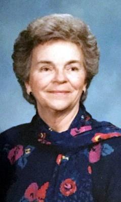 Mary Saylor