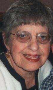 Helene Rita  Mermelstein