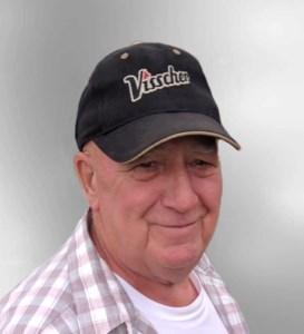 Leonard Peter  Visscher