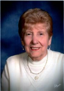Gloria  McElroy