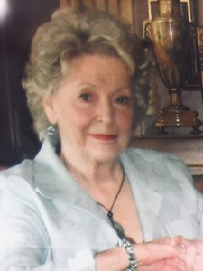 Marian  Huggins