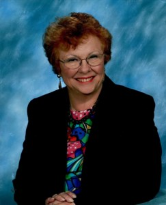 Nancy P.  Britt