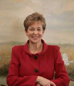 Gail  Serota