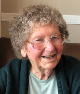 Dorothy Irene  Bush