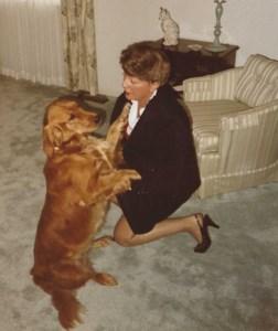 Margaret Jeanne  Graf
