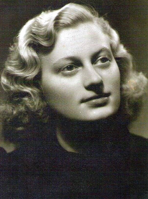 Mira  Klostranec