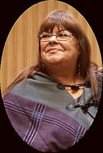 Annie M.  Calhoun