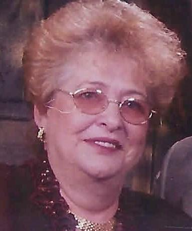 Claudette  Lemarbre
