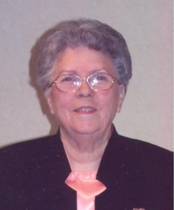 Gilberta Louise  Gillard