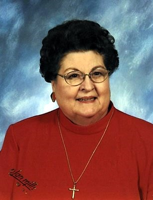 Mary Peddy