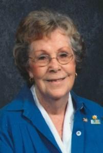 Velma Bernice  Thorn