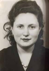 Miriam Rak  Swidler