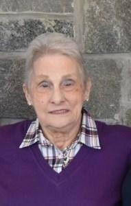 Joyce Ann  Myers