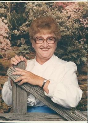 Beulah Hughes