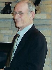 David P.  Williams