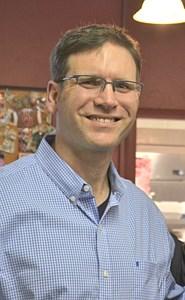 Aaron Jeffrey  Ramberg