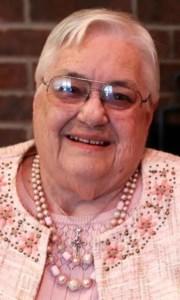 Wilma J.  Wehmeyer