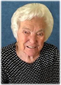 Barbara  Mlotkowski