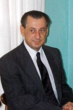 Walter Ostapchuk