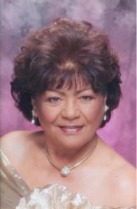 Leonor Solis  Franco