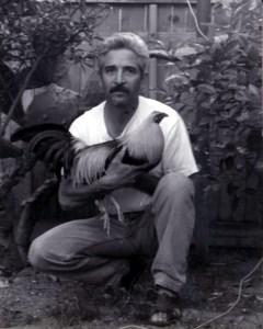 Jose  Rubalcava