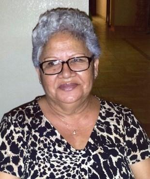 Adela Pichardo