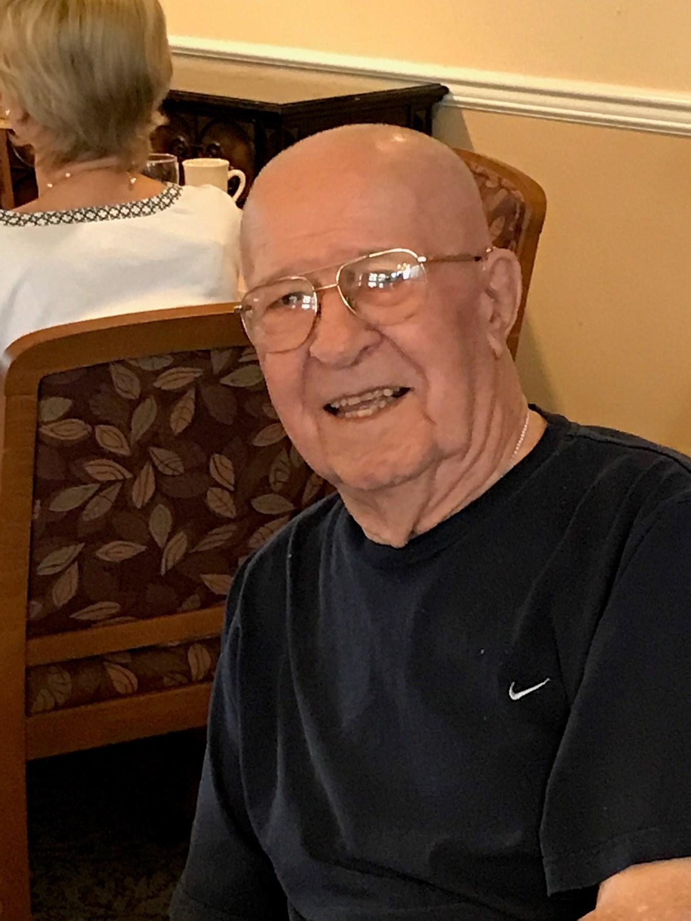 George C.  Kleyh