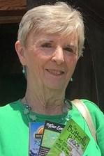 Barbara Blackman Schiller Roberts