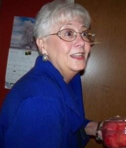 Mary Geddings Dykes  Davis