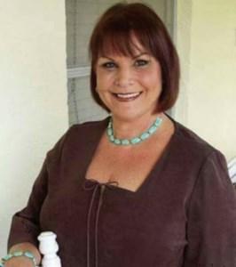 Sharon Maureen  Moss